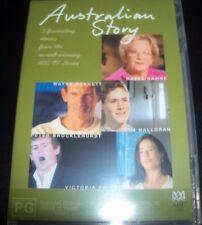 Australian Story (Hazel Hawke Wayen Bennett) ABC (Aust Region 4) DVD – Like New