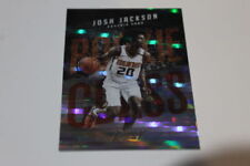 Rookie Not Autographed 2017-18 Season NBA Basketball Trading Cards
