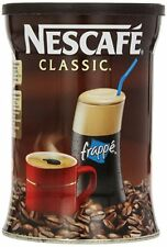 Nescafe Frappe Classic Coffee 200g Tin (2pack) total 400g