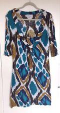 EAST Tunic Dress, Long Top, Size 8