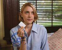 "Greta Gerwig ""Damsels in Distress"" AUTOGRAPH Signed 8x10 Photo ACOA"