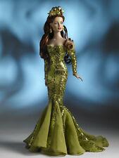 "Tonner Mera Queen of Atlantis (In Evening Gown) DC Stars 16"" LE 200 MIB / NRFB!"