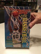 1996-97 TOPPS SERIES 2 SEALED HOBBY BOX! READ! KOBE BRYANT, JORDAN, IVERSON, . .