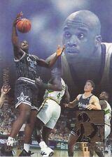 Shaquille O'Neal #9 Fleer Ultra 1993/94 NBA Basketball Card