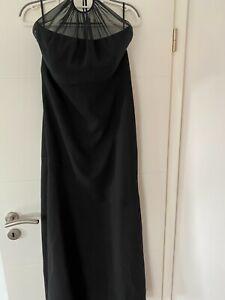 Pronovias schwarzes elegantes Kleid - elegant - Ballkleid - Größe 38 - M