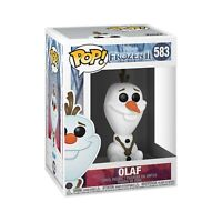 FUNKO POP OLAF 79 FROZEN EXCLUSIVE FIGURE 9 CM SNOW MAN PUPAZZO DI NEVE DISNEY 1