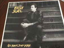 """BILLY JOEL- AN INNOCENT MAN- LP 12"""""""