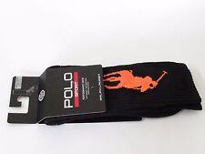 Ralph Lauren Polo Sport Big Pony Men's Performance Crew Socks size 10-13