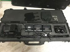 SearchCam 2000 Tactical Surveillance IR Infrared Search/Rescue/Inspection Camera