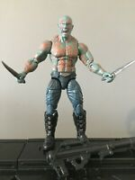 Hasbro Marvel Legends Guardians of the Galaxy Vol.2 MCU Drax Figure Titus Wave