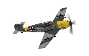Corgi AA28007 -1/72 Messerschmitt BF109E Opération Barbarossa Hiver 1942/43