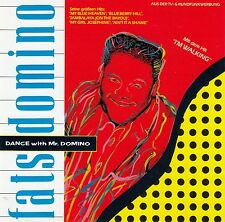 FATS DOMINO : DANCE WITH MR. DOMINO / CD
