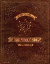 EO étoile du desert, l' L'Étoile du désert - intégrale très grand format (be/tbe