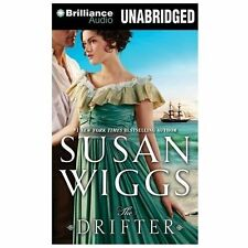 The Drifter by Susan Wiggs (2013, CD, Unabridged)