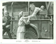 LEE MARVIN, VERA MILES original movie photo 1968 SERGEANT RYKER