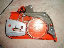 Husqvarna 340, 345, 346XP, 350, 351, 353, 357, 359 sprocket cover with brake