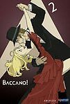 Baccano: Volume Two (DVD - 2009) NEW