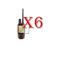 6 PZ PELLICOLA PROTEZIONE DISPLAY PER Garmin Astro 320 PROTEGGI SCHERMO LCD