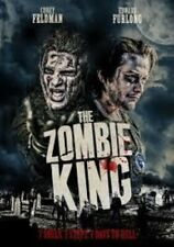 Zombie King (Dvd, 2013)