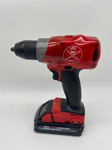 JDTCo. Milwaukee M18 Drill Driver Hammer Drill Boot 2803-20, 2804-20, & 2806-20