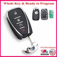 Smart Key Fob For 2017 2018 2019 Chevy Trax Equinox Bolt Volt Car Remote HYQ4AA