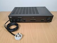 NAD 3020E STEREO INTEGRATED AMPLIFIER AMP - Tested