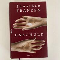 Unschuld von Jonathan Franzen | p344