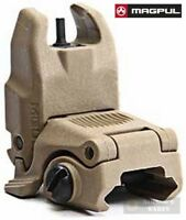 MAGPUL MBUS Gen2 FRONT SIGHT Flip-Up MAG247-FDE GENUINE FAST SHIP