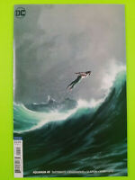 Aquaman #49 Joshua Middleton Variant NM DC Comics 2019