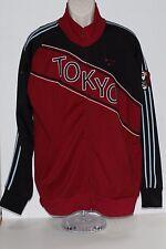 Tokyo F S V Five Star Vintage By Blue Marlin Men's XL Track Zippered Jacket