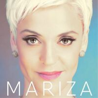 MARIZA - MARIZA   CD NEW+