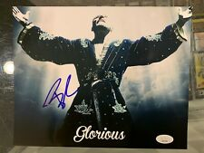BOBBY ROODE WWE WRESTLING SIGNED AUTOGRAPHED 8X10 PHOTO JSA