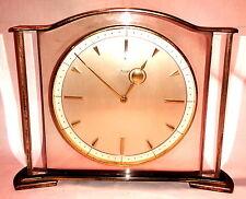 Art Deco Tischuhr Kienzle 8 Tage Werk