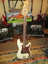 2000 fender P bass corona california