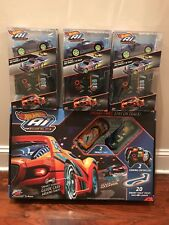 NEW Hot Wheels Ai Intelligent Race Car System Starter Kit Includes 5 Smart Cars