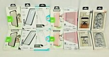 Lot 14 Case Samsung Galaxy Iphone Wholesale cases x 10 XR MAX 9 6s 7 8 Note 9 #1