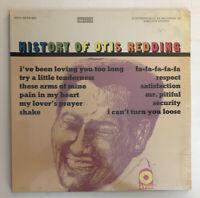 History Of Otis Redding - Factory SEALED 1968 US Stereo ATCO 33-261