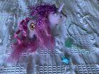 Vintage+Princess+Misty+G1+Unicorn+My+Little+Pony+Purple+With+Accessories+1987