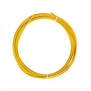 Sunlite SIS Cable Housing 7.6m 4mm Yellow