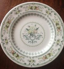 Royal Doulton England Fine China Provencal Bread And Butter Plate