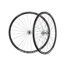 wheelset pistard wr clincher track black / silver v17 MICHE Bicycle