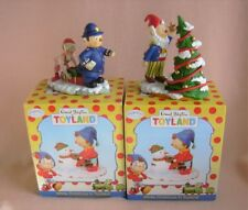 REDUCED Enid Blyton Elgate, BIG EARS CHRISTMAS TREE & PCPLOD & GOBBO NEW & BOXED