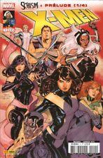 X-Men (2e série) N°11 - Point de rupture | marvel