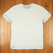 WARHOL FACTORY X LEVI'S ANDY WARHOL DAMIEN HIRST ART T-SHIRT NEW WITHOUT TAGS