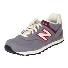 New Balance Classics ML574RUB Mens Shoes Running Grey Vintage Sneakers Size 8 DS