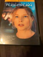Flightplan (DVD, 2006, Full Frame)