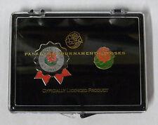 2015 Rose Parade Exclusive Pin Set - Pasadena Tournament of Roses - New !!