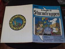 """IL MEGLIO DI STURMTRUPPEN N.2 CORNO 1983 - OTTIMO """"NU"""""""