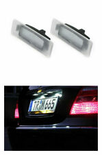 2x White Led License Plate Number Lights Hyundai Tucson from 2018 (032106) Us