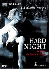 Hard Night (1998) DVD